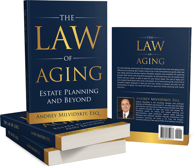 The Law of Aging: Estate Planning and Beyond